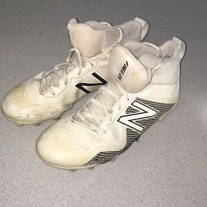 New Balance Freeze Cleats